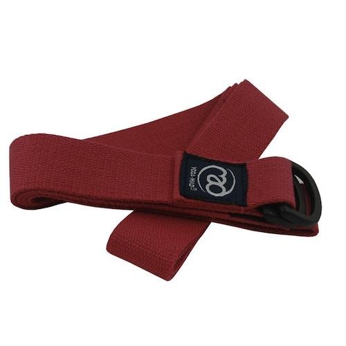 La ceinture de yoga : accessoire à ne pas négliger