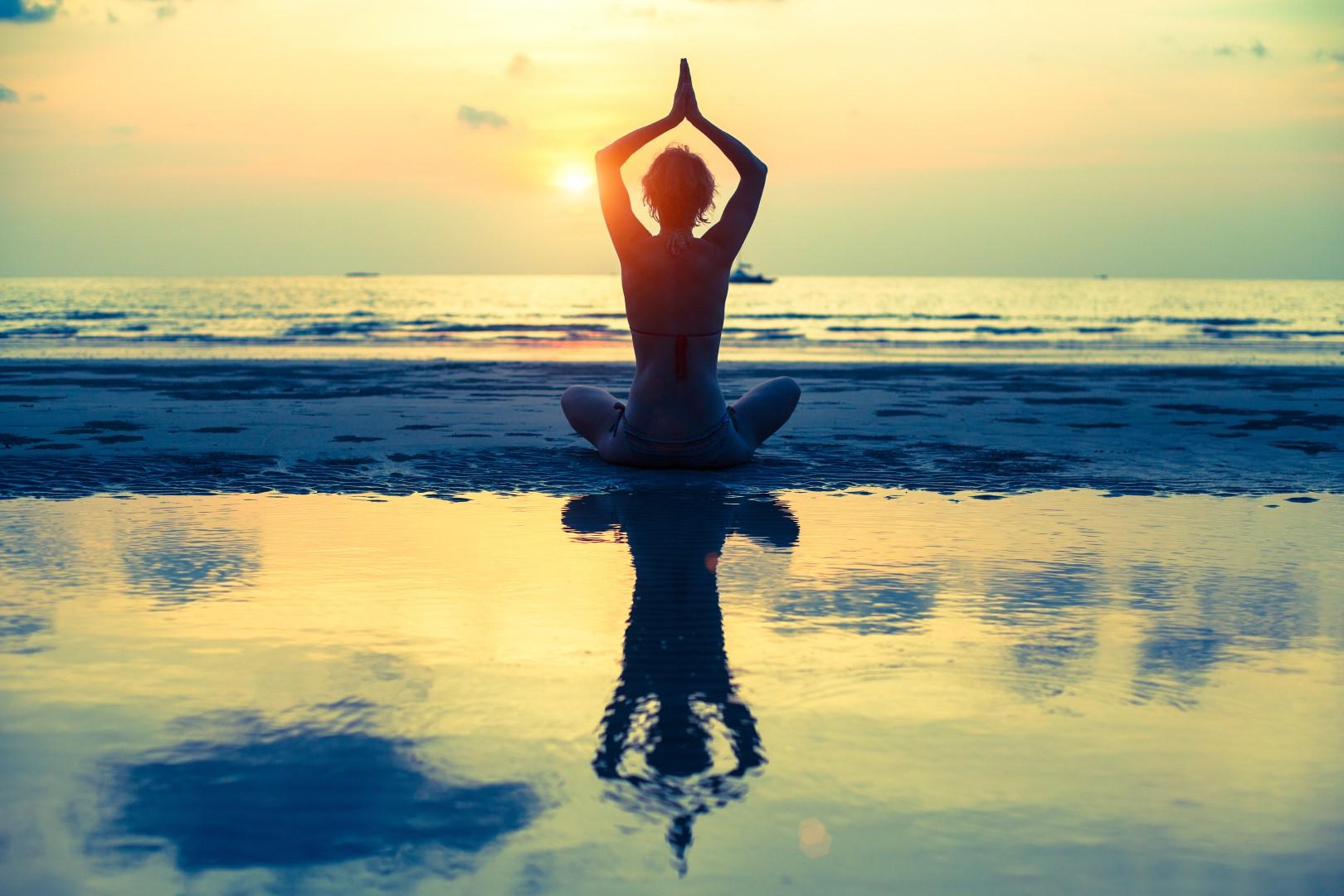 Yoga : 10 accessoires essentiels !