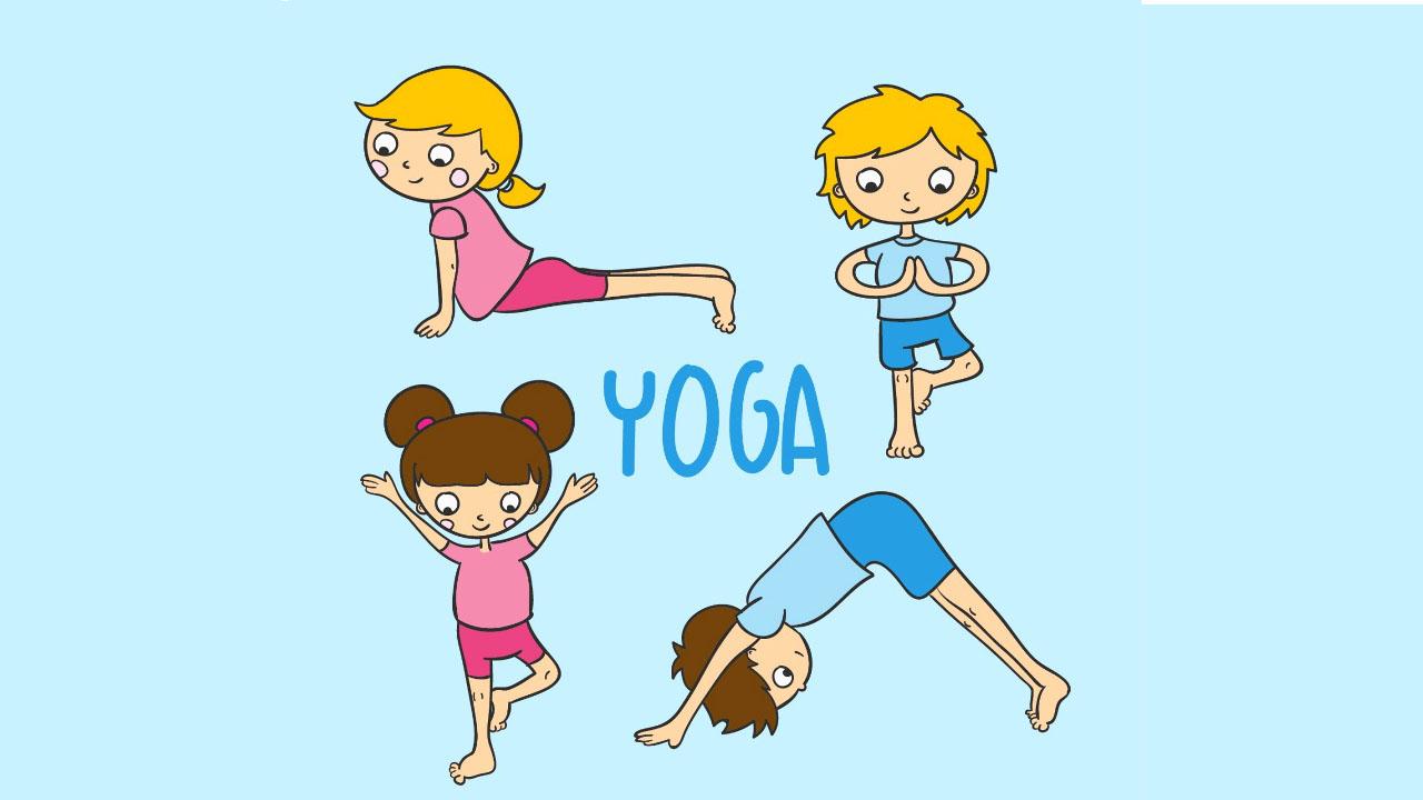 les-bases-du-yoga