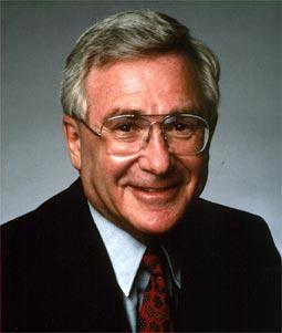 Portrait du Docteur H. Benson, de l'Université d'Harvard