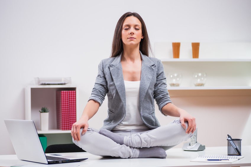 3 Exercices de Meditation Anti-Stress